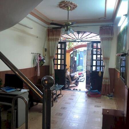 Nhà mới HXH 4 lầu giá 4 tỷ 85 Nguyễn Văn Công p.3 Gò Vấp- Ảnh 4