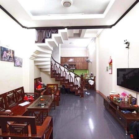 Nhà đẹp Kim Giang, Thanh Xuân 36m, 4 tầng, 2.3 tỷ.- Ảnh 1
