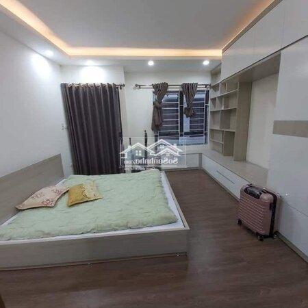 Quận Long Biên 30M²- Ảnh 4