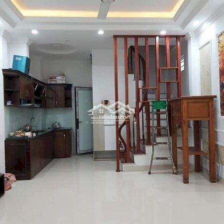 Quận Long Biên 30M²- Ảnh 5