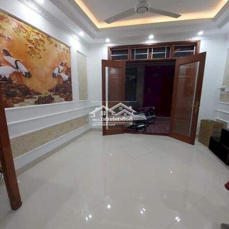 Quận Long Biên 30M²- Ảnh 1