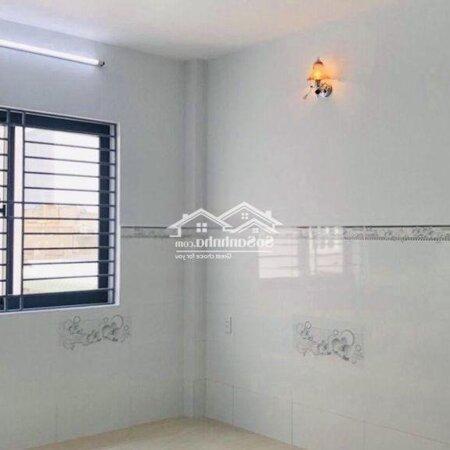 Nhà Thuê Mới Xây Q6_4Pn+3Wc_Hẻm Gần Cv Bình Phú- Ảnh 5