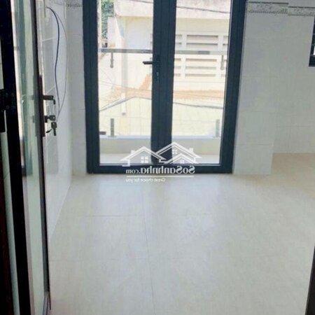 Nhà Thuê Mới Xây Q6_4Pn+3Wc_Hẻm Gần Cv Bình Phú- Ảnh 6