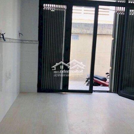 Nhà Thuê Mới Xây Q6_4Pn+3Wc_Hẻm Gần Cv Bình Phú- Ảnh 4