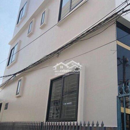 Nhà Thuê Mới Xây Q6_4Pn+3Wc_Hẻm Gần Cv Bình Phú- Ảnh 3