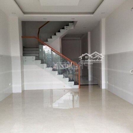 Nhà Thuê Mtkd P10 Q6 - 4.2X10.7M - Kinh Doanh Tudo- Ảnh 4