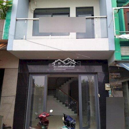 Nhà Thuê Mtkd P10 Q6 - 4.2X10.7M - Kinh Doanh Tudo- Ảnh 1