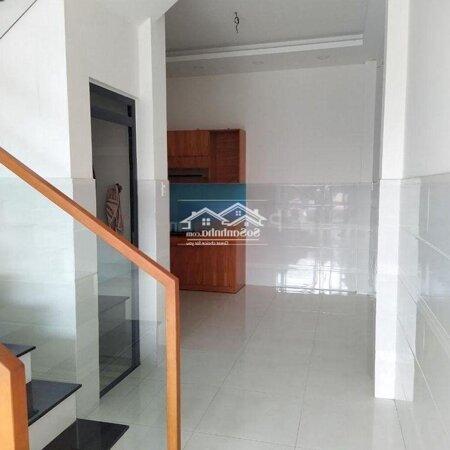 Nhà Thuê Mtkd P10 Q6 - 4.2X10.7M - Kinh Doanh Tudo- Ảnh 2