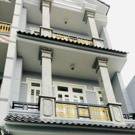 Bán nhà Nguyễn thị kiểu Q12, 4.2mx13m, Đúc 2 lầu, Giá: 4,250 tỷ- Ảnh 2