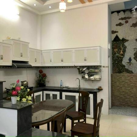 Bán nhà Nguyễn thị kiểu Q12, 4.2mx13m, Đúc 2 lầu, Giá: 4,250 tỷ- Ảnh 4