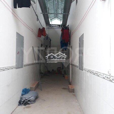 Bán Dãy Trọ P.tăng Nhơn Phú A Gần Đh Gtvt ,Khu Cnc- Ảnh 6