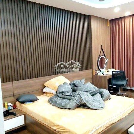 Nhà Ngọc Ngõ Thuận Hòa Ngọc Lâm 50M 5T Chỉ 3 Tỷ- Ảnh 5