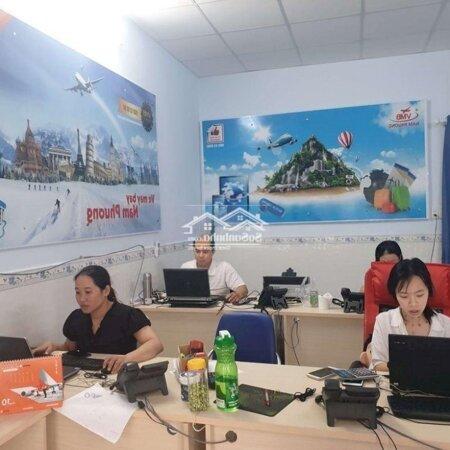 Bán Nhà Quangtrung, P.10, Ngang 5X15M Giá Bán 4.78 Tỷ.- Ảnh 1