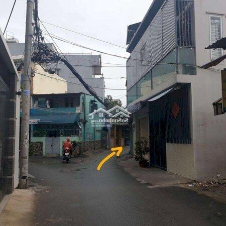 Bán Nhà Quangtrung, P.10, Ngang 5X15M Giá Bán 4.78 Tỷ.- Ảnh 3