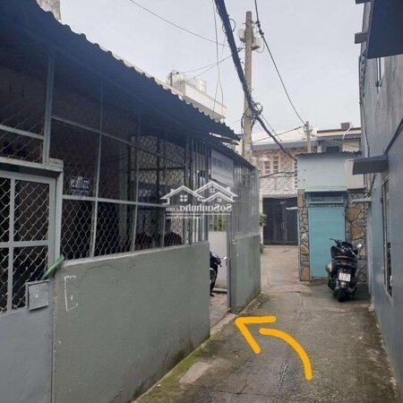 Bán Nhà Quangtrung, P.10, Ngang 5X15M Giá Bán 4.78 Tỷ.- Ảnh 7