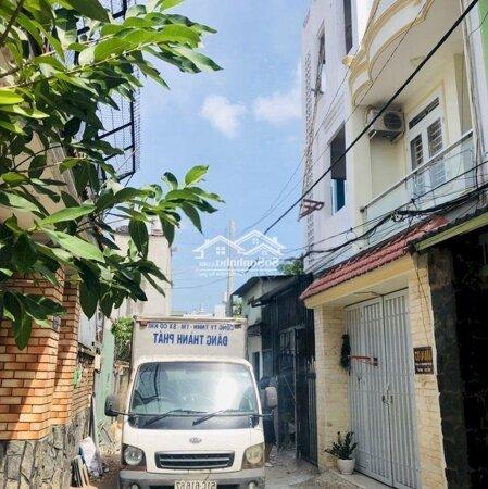 Bán Nhà Trọ 4.5X17Mhẽm Xe Hơi5M Phạm Văn Chiêu, P14, Gv- Ảnh 4