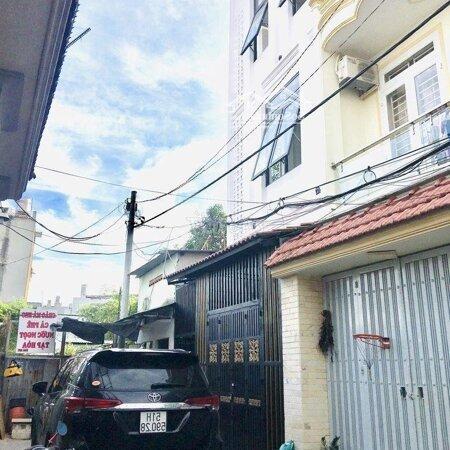 Bán Nhà Trọ 4.5X17Mhẽm Xe Hơi5M Phạm Văn Chiêu, P14, Gv- Ảnh 2