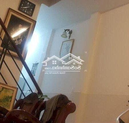 Nhà Đẹp Hẻm Xe Hơi Giá Tốt Dọn Vào Ngay Shr P7 Q8- Ảnh 7