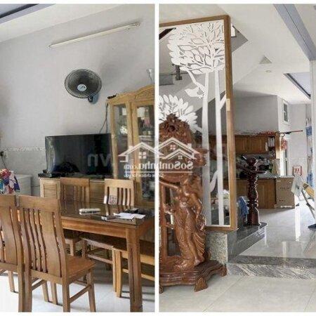 Cho Thuê Nhà Full Nt Ngay Chợ Tăng Nhơn Phú B Q9- Ảnh 1