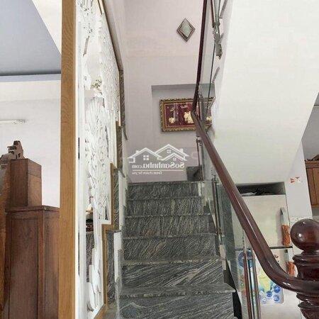 Cho Thuê Nhà Full Nt Ngay Chợ Tăng Nhơn Phú B Q9- Ảnh 3