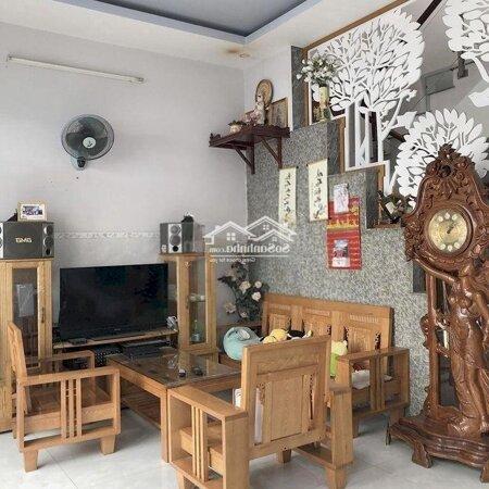Cho Thuê Nhà Full Nt Ngay Chợ Tăng Nhơn Phú B Q9- Ảnh 4