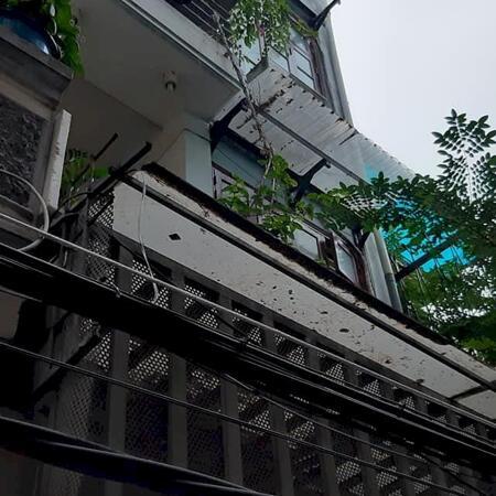 HIẾM - Bán Nhà Kim Ngưu HBT, Ngõ Thông Vừa Ở Vừa KD, 60m Giá 4.6 Tỷ, Ảnh Thật Nhà Thật - 0946.689.629- Ảnh 1