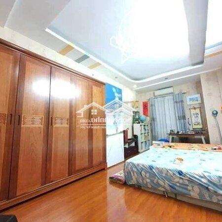 Bán Nhà Phố Minh Khai Hai Bà Trưng 43M 4 Tầng 2,4T- Ảnh 1