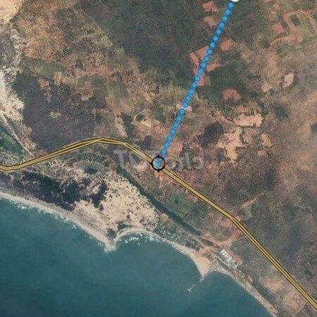 Bán Lô Đất 2881M2 Gần Biển Hoà Thắng, Shr- Ảnh 3