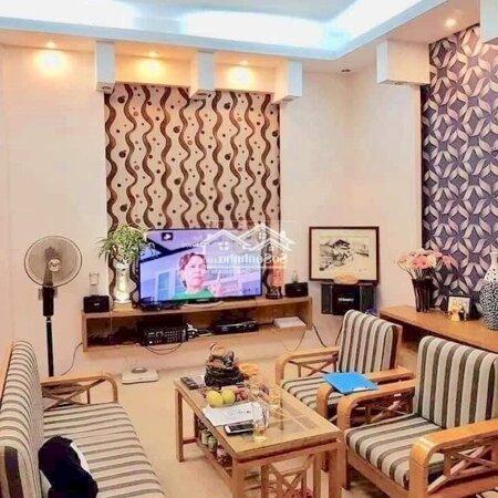 Bán Nhà Trương Định Tuyệt Đẹp 10M Ra Phố 45M2 X 4T- Ảnh 1