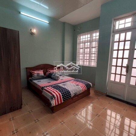 Hẻm Xe Hơi Đỗ Cửa 68M2 Phạm Văn Chiêu Chỉ 4.950Tỷ- Ảnh 2