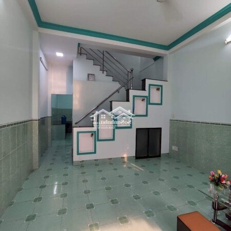 Hẻm Xe Hơi Đỗ Cửa 68M2 Phạm Văn Chiêu Chỉ 4.950Tỷ- Ảnh 3