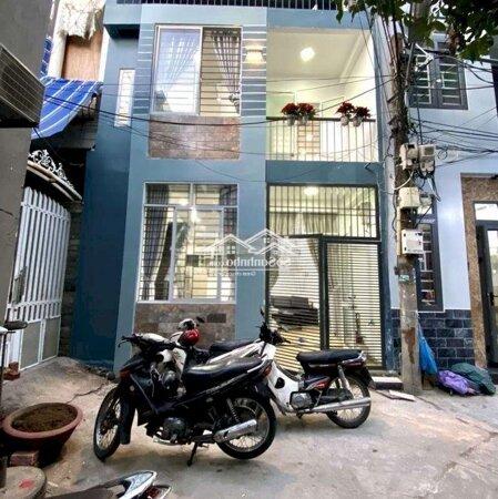 Nhà 3 Tầngcách Đường Dbphu 40M Bán Gấp Trả Nợ Bank .- Ảnh 1