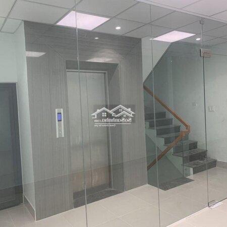 Mặt Bằng Kinh Doanh, Văn Phòng Hanicons Building- Ảnh 4