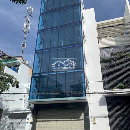 Mặt Bằng Kinh Doanh, Văn Phòng Hanicons Building- Ảnh 1