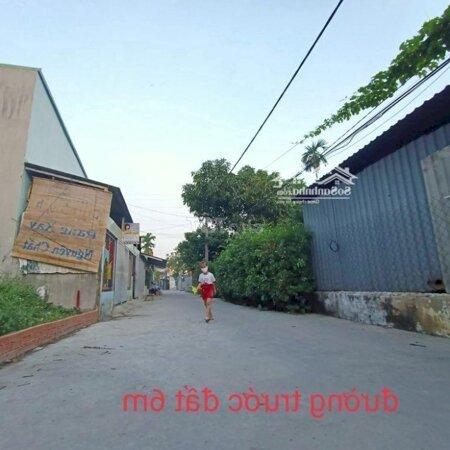 Đất Đầu Tư 49 Triệu/M Hẻm Thông 6M Đường 11 Trường Thọ- Ảnh 1