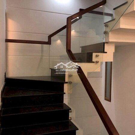 Phòng Trọ Quận Tân Phú 25M²- Ảnh 4