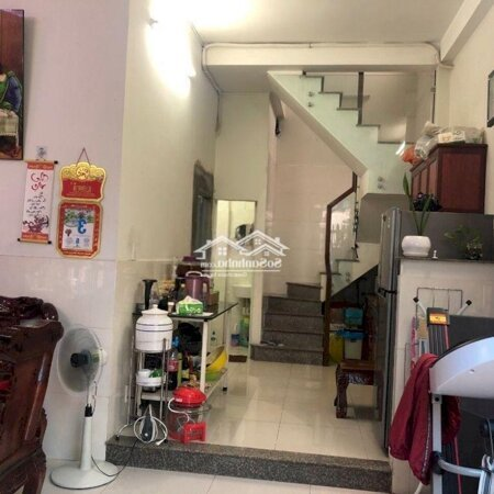 Nhà 1 Lầu Ngang 7.3M, 2 Mặt Tiền Hẻm Ô Tô Linh Tây- Ảnh 9