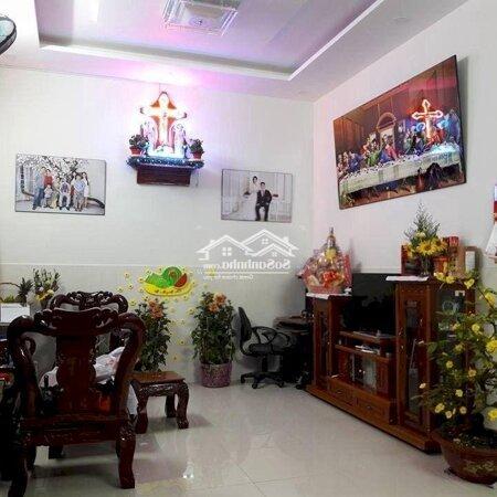 Nhà 1 Lầu Ngang 7.3M, 2 Mặt Tiền Hẻm Ô Tô Linh Tây- Ảnh 8