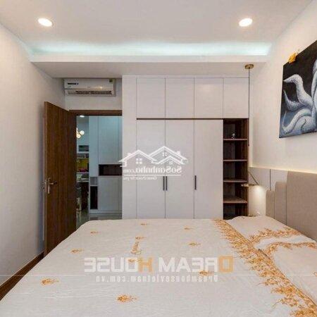 Chung Cư Căn Hộ Eco Xuân Lái Thiêu 59M² 1Pn- Ảnh 10