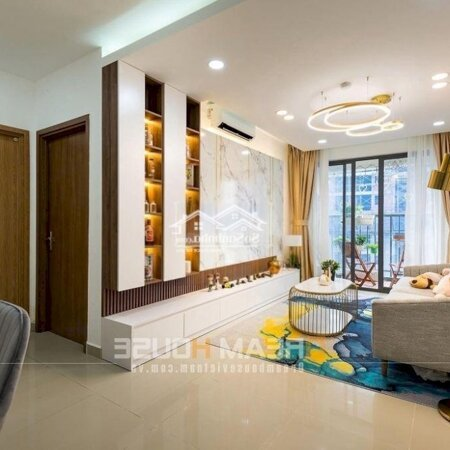 Chung Cư Căn Hộ Eco Xuân Lái Thiêu 59M² 1Pn- Ảnh 1