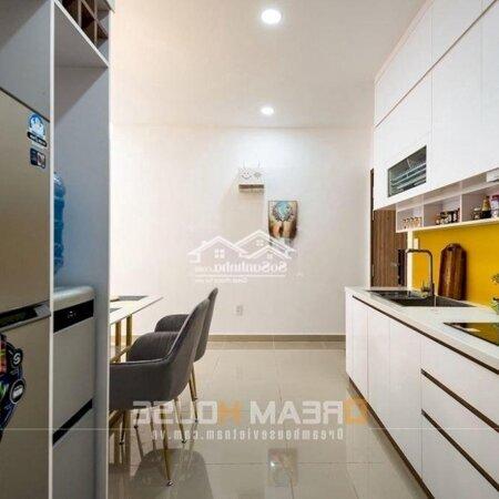 Chung Cư Căn Hộ Eco Xuân Lái Thiêu 59M² 1Pn- Ảnh 5