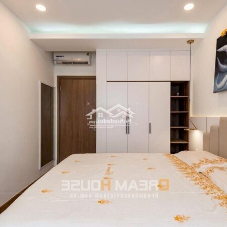 Chung Cư Căn Hộ Eco Xuân Lái Thiêu 59M² 1Pn- Ảnh 9