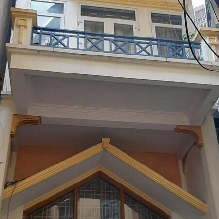 Mua nhà đón tết mặt phố Nguyễn Khánh Toàn DT 70m2 giá nhỉnh 7 tỷ 0982755203- Ảnh 1