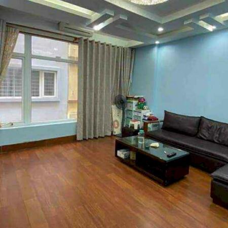 Mua nhà đón tết mặt phố Nguyễn Khánh Toàn DT 70m2 giá nhỉnh 7 tỷ 0982755203- Ảnh 2