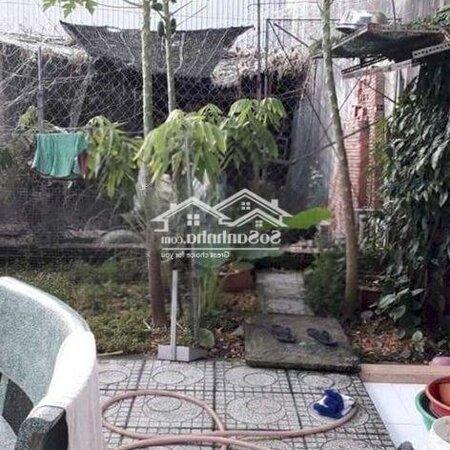 Mặt Bằng Kinh Doanh Thị Xã Thuận An 250M²- Ảnh 5