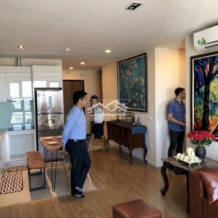 Chung Cư Mipec Riverside 85M² 2Pn- Ảnh 8