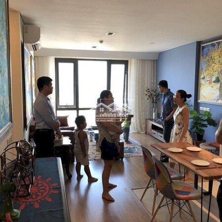 Chung Cư Mipec Riverside 85M² 2Pn- Ảnh 6