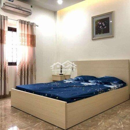 Nhà Đẹp Kiên Cố 2 Phòng Ngủfull Nội Thất Khu An Hải- Ảnh 1