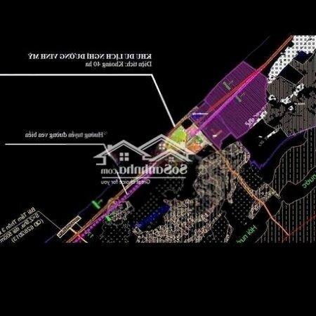 Đất 200M2(10X20) Mỹ Thành - Vinh Mỹ - Phú Lộc- Ảnh 3