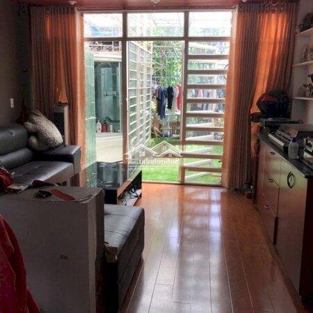 Nhà Đẹp 4X15Mhẽm Xe Hơi4 Tầng Tăng Nt - Quận 7- Ảnh 4